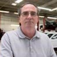Wayne Hill at Miracle Ford - Service Center