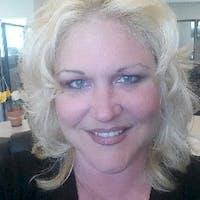 Sandra  Jones at Miracle Ford