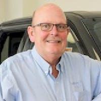 Jim Morgan at Miracle Ford