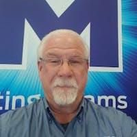 Jim Elgas at Miracle Ford