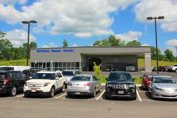 Miracle Ford, Gallatin, TN, 37066