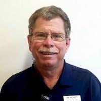 Jim Pickett at Bradshaw Automotive Group - Service Center