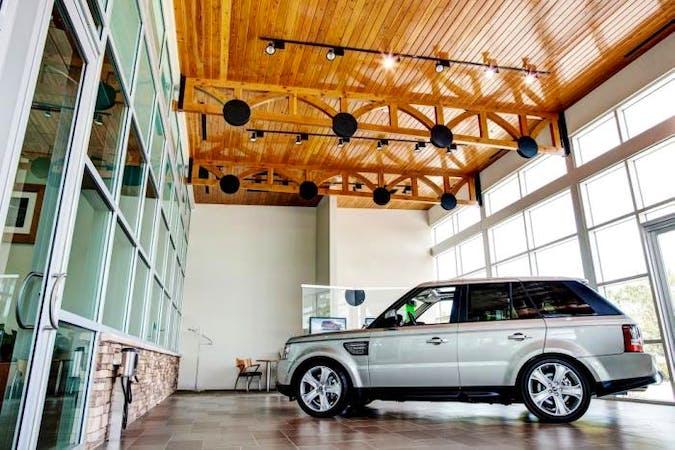 Land Rover Orlando, Orlando, FL, 32810