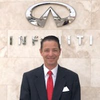 Larry Jamison at Nalley INFINITI Marietta