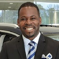 Yohance Skeete at Nalley INFINITI of Atlanta
