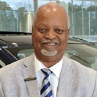 Bruce Collard at Nalley INFINITI of Atlanta