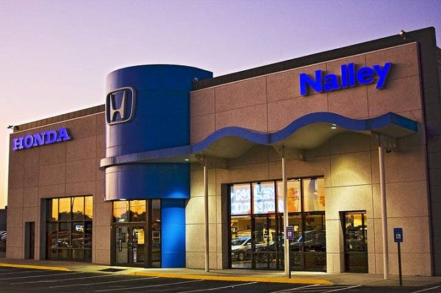 Nalley Honda, Union City, GA, 30291