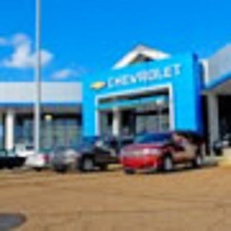 Gray-Daniels Chevrolet, Jackson, MS, 39211