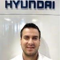 Omar Rodriguez at Potamkin Hyundai