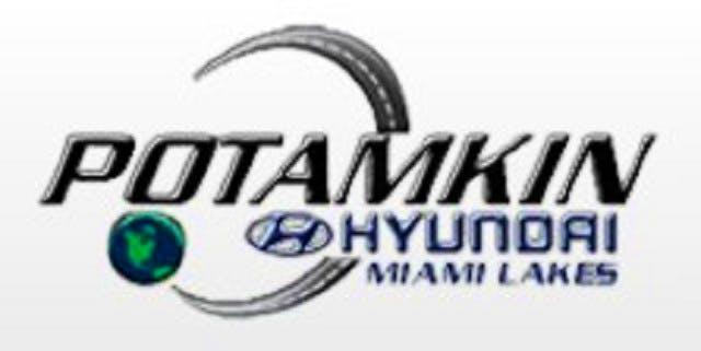 Potamkin Hyundai, Miami, FL, 33014