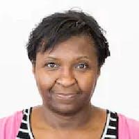 Yvonne Kuzimbu at Conicelli Toyota of Springfield