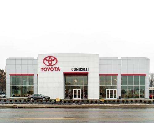 Conicelli Toyota of Springfield, Springfield, PA, 19064