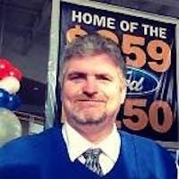 Will Shields at Larry H. Miller Super Ford Salt Lake City