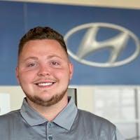Ryan Chavez at Larry H. Miller Hyundai Peoria