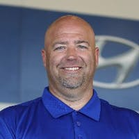 Rich Metcalf at Larry H. Miller Hyundai Peoria