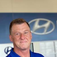 Chris DiPiro at Larry H. Miller Hyundai Peoria