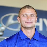 Nick Laffoon at Larry H. Miller Hyundai Peoria