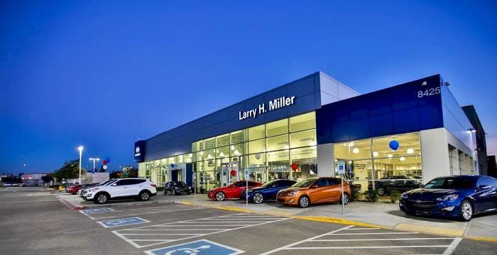 Larry H. Miller Hyundai Peoria, Peoria, AZ, 85382