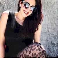 Sophia Miletello at Hennessy Lexus of Gwinnett