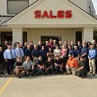 Sales Staff at Merchants Automotive Group