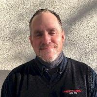 Scott Chavanelle at Merchants Automotive Group