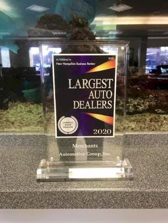 Merchants Automotive Group, Hooksett, NH, 03106