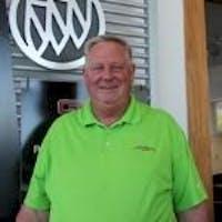 Robert Steffan at John Paul's Buick GMC