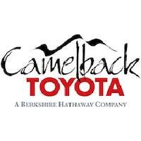 Edin Guerra at Camelback Toyota