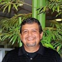 Jose Tijerino at Camelback Toyota - Service Center