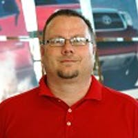 Gary Miller at Camelback Toyota - Service Center