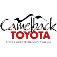 Chris Mill at Camelback Toyota - Service Center