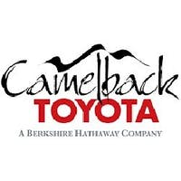 Eric Cline at Camelback Toyota