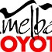 Chris Mill at Camelback Toyota