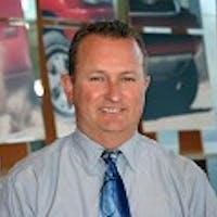 Ian Grundstrom at Camelback Toyota