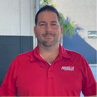 Alex Lukacs at Fuccillo Nissan of Clearwater