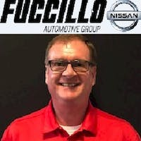 Vince Smith at Fuccillo Nissan of Clearwater