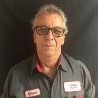 Bruce Draper at Fuccillo Nissan of Clearwater