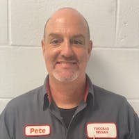Pete Wilk at Fuccillo Nissan of Clearwater