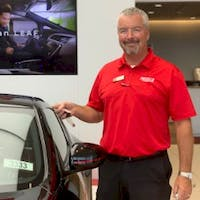Rich Hope at Fuccillo Nissan of Clearwater