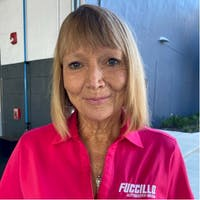 Leeann Laytham at Fuccillo Nissan of Clearwater
