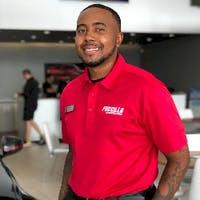 Troy Wright at Fuccillo Nissan of Clearwater