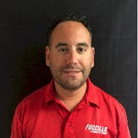 Adam Aletkin at Fuccillo Nissan of Clearwater