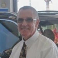 BRIAN PAVESI at Gunther Volvo Cars Delray Beach