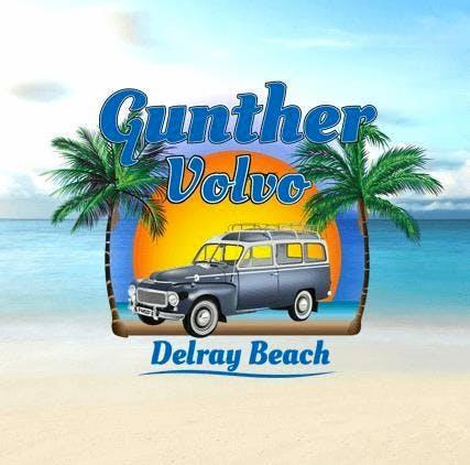 Gunther Volvo Cars Delray Beach, Delray Beach, FL, 33483