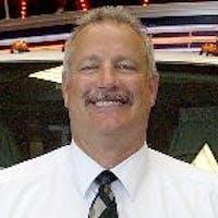 Dave Bertulli at Imperial Ford