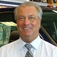 Bob Fink at Imperial Ford