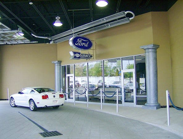 Imperial Ford, Mendon, MA, 01756