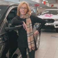 Sally Berry at Campbell Ford Lincoln, Inc