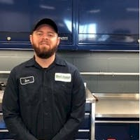 Dominick Rosanelli at Fred Beans Subaru