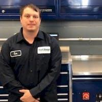 Tim Carey at Fred Beans Subaru